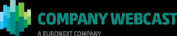 Company Webcast